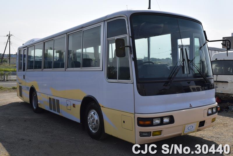 Mitsubishi / Fuso 2000 8.2 Diesel