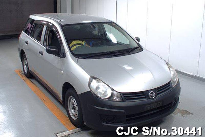 Nissan / AD Van 2009 1.5 Petrol
