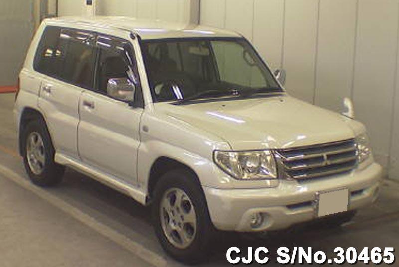 Mitsubishi / Pajero io 2005 2.0 Petrol