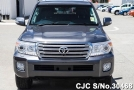 2015 Toyota / Land Cruiser Stock No. 30468