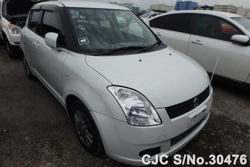 Suzuki / Swift 2005 1.3 Petrol