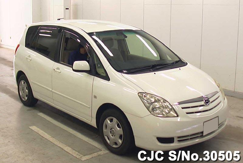 Toyota / Spacio 2006 1.5 Petrol