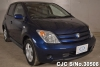 2002 Toyota / IST NCP60
