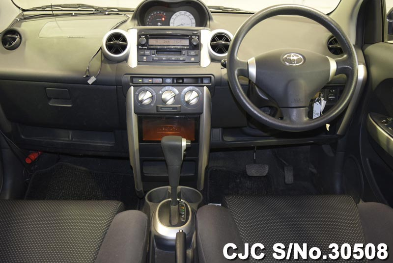 2002 Toyota / IST Stock No. 30508