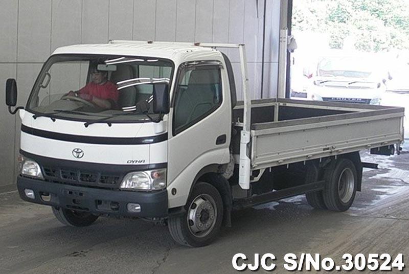 Toyota / Dyna 2003 5.3 Diesel