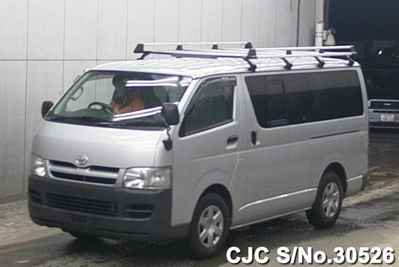 Toyota / Hiace 2006 2.5 Diesel
