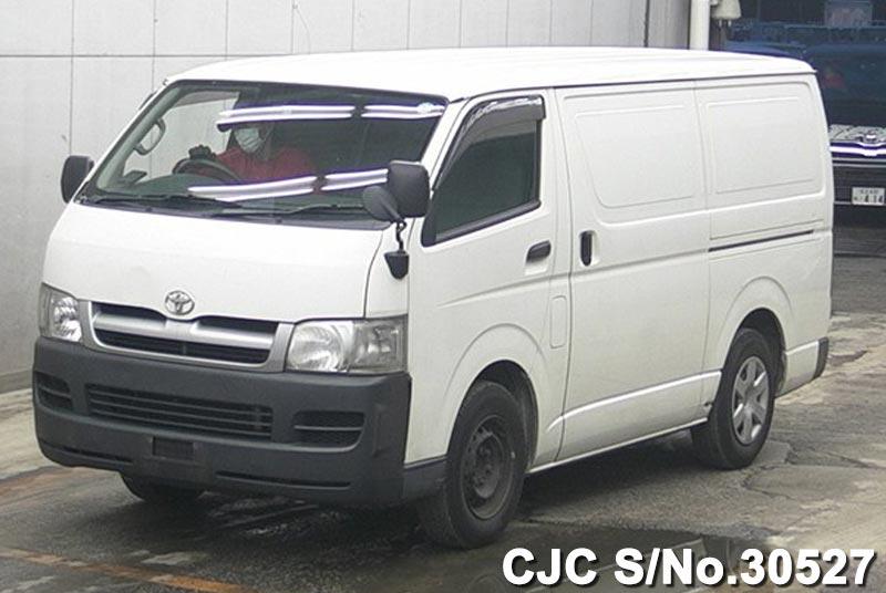 Toyota / Hiace 2004 2.5 Diesel