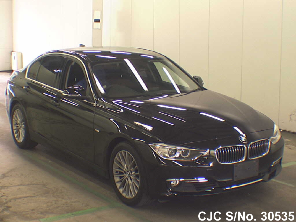 BMW / 3 Series 2012 2.0 Petrol