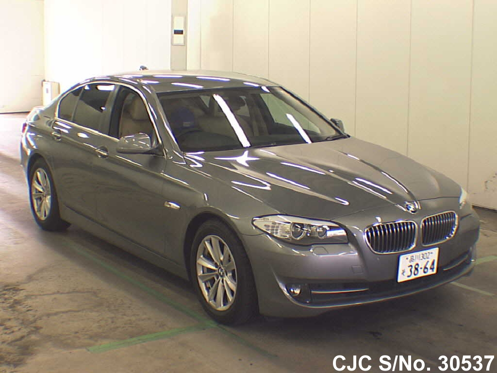 BMW / 5 Series 2010 2.5 Petrol
