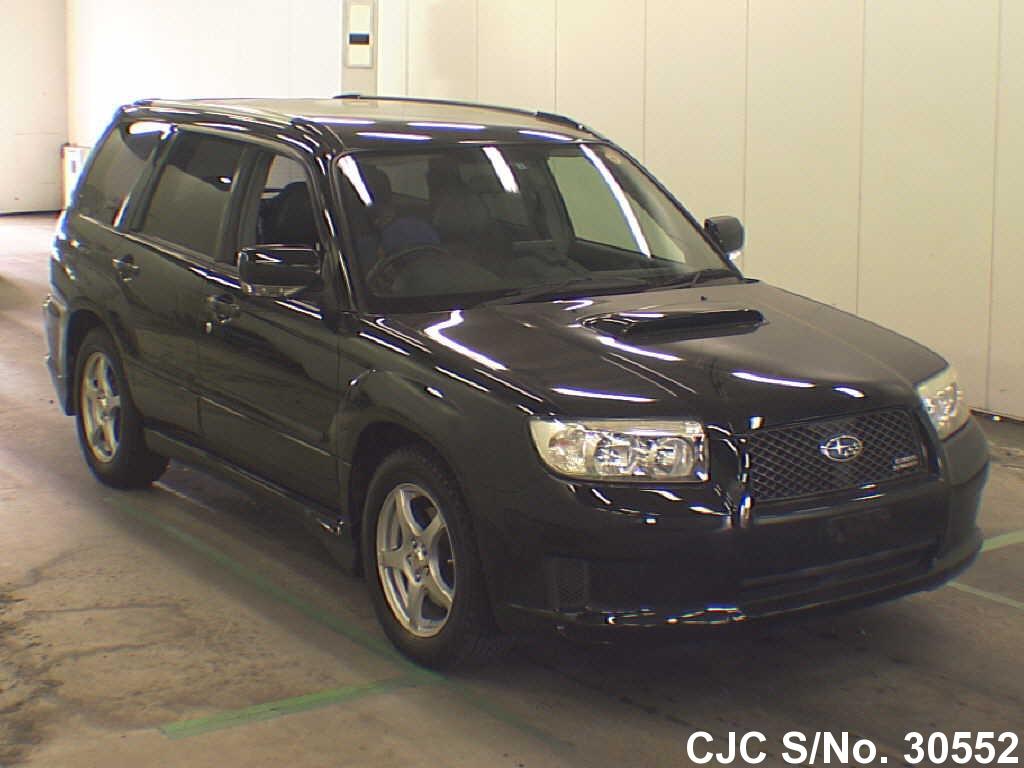 Subaru / Forester 2006 2.0 Petrol