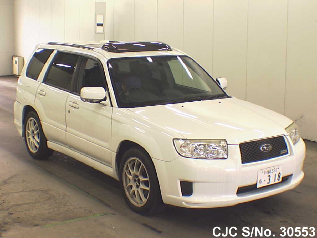 Subaru / Forester 2007 2 Petrol
