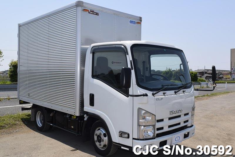 Isuzu / Elf 2008 3.0 Diesel