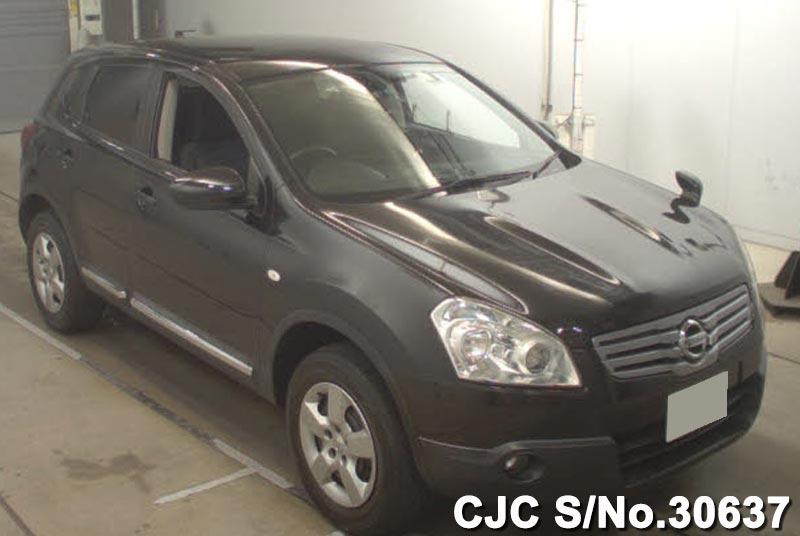 Nissan / Dualis 2009 2.0 Petrol