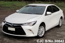 2015 Toyota / Camry Stock No. 30642