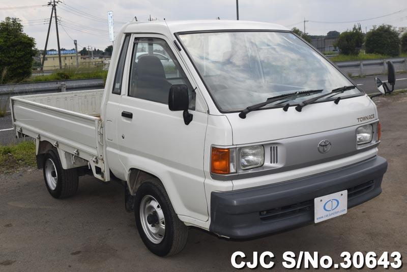Toyota / Townace 1998 1.5 Petrol