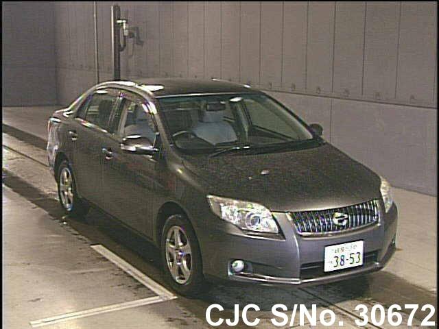 Toyota / Corolla Axio 2007 1.8 Petrol