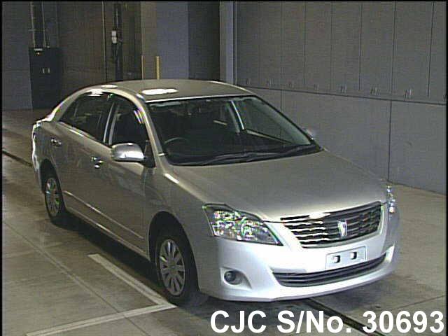 Toyota / Premio 2007 1.5 Petrol