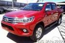 2015 Toyota / Hilux Revo Stock No. 30695