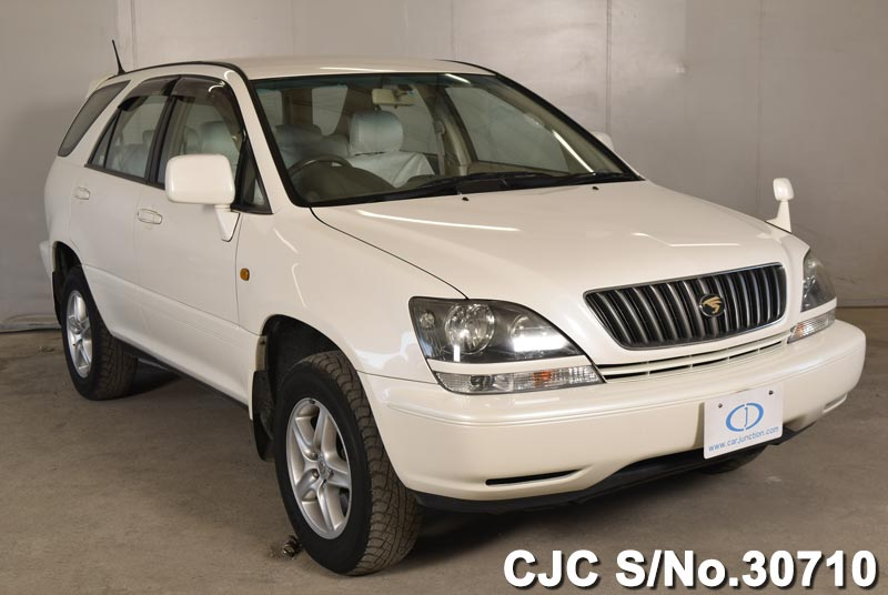Toyota / Harrier 2000 2.2 Petrol