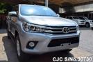 2016 Toyota / Hilux Revo Stock No. 30730