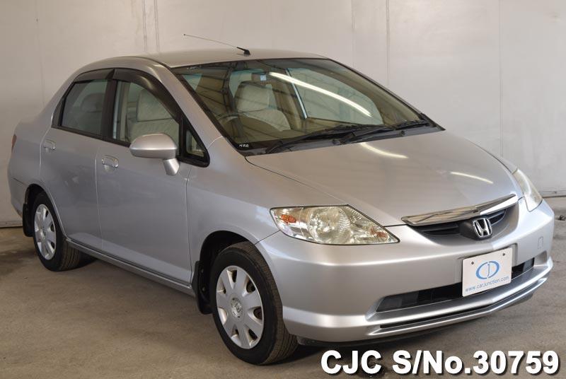 Honda / Fit/ Aria 2003 1.5 Petrol