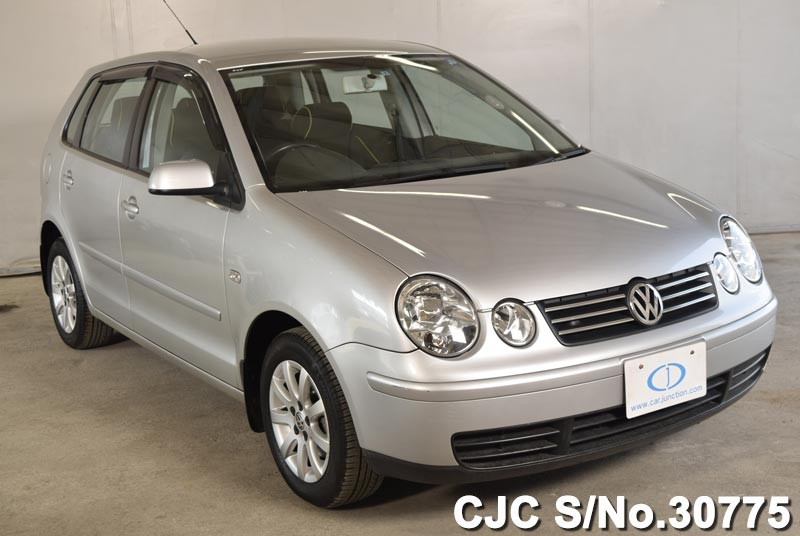 Volkswagen / Polo 2005 1.4 Petrol