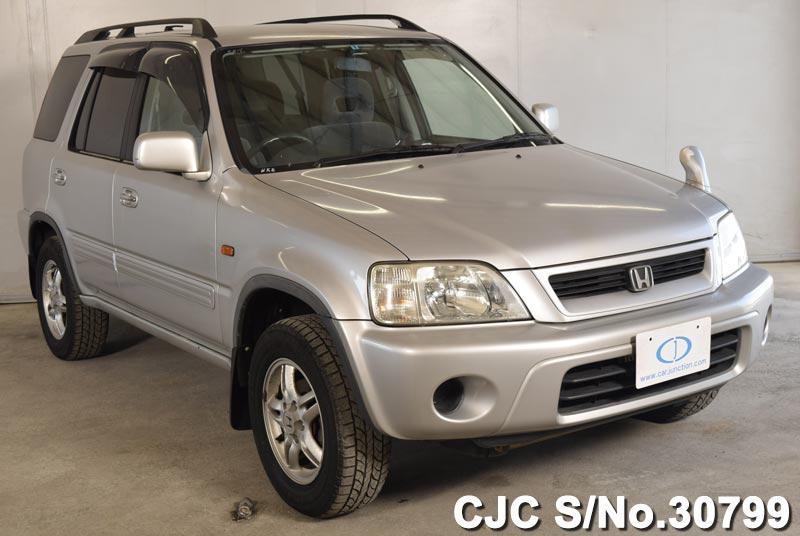Honda / CRV 2000 2.0 Petrol