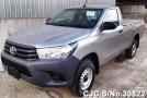 2015 Toyota / Hilux Revo Stock No. 30822