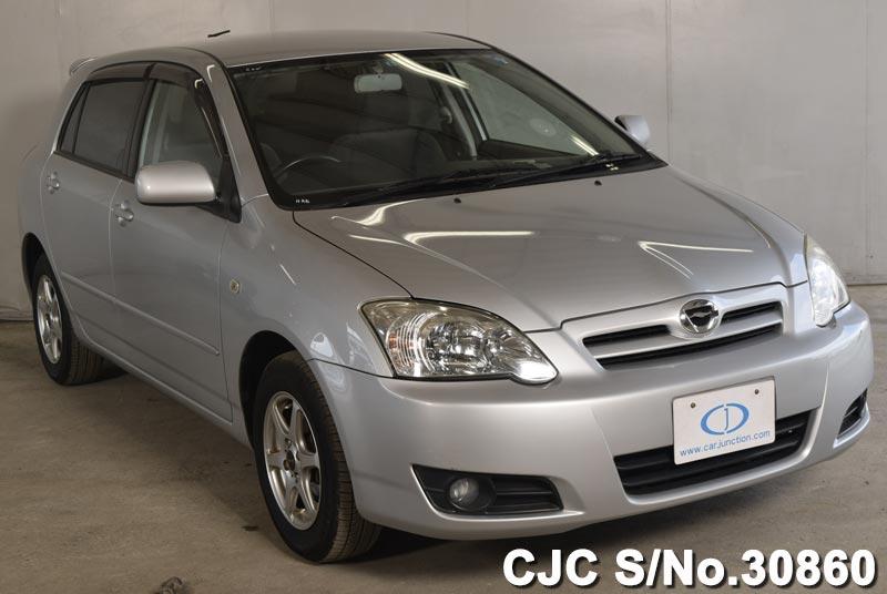 Toyota / Corolla Runx 2006 1.5 Petrol