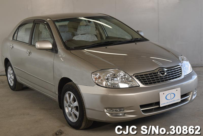 Toyota / Corolla 2004 1.8 Petrol