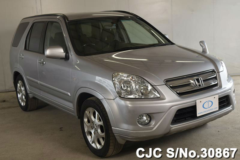 Honda / CRV 2004 2.4 Petrol