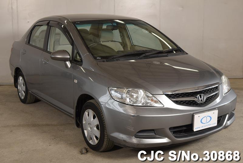 Honda / Fit/ Aria 2006 1.5 Petrol
