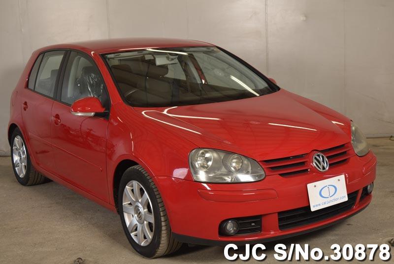 Volkswagen / Golf 2004 2.0 Petrol
