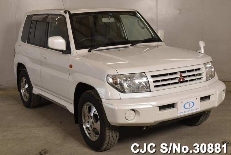 Mitsubishi / Pajero io 2000 1.8 Petrol