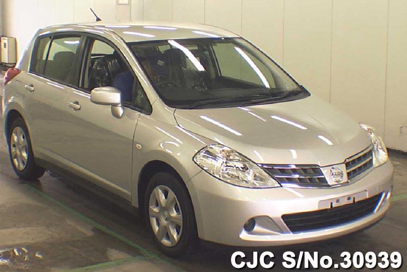 Nissan / Tiida 2012 1.5 Petrol