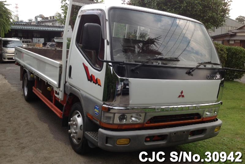 Mitsubishi / Canter 1994 4.6 Diesel