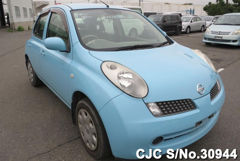 Used Nissan  March 2006
