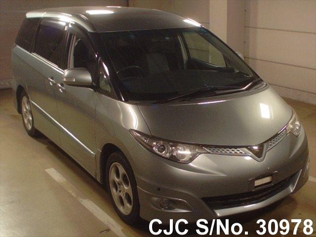 Toyota / Estima 2006 2.4 Petrol