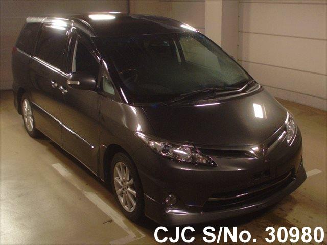Toyota / Estima 2010 2.4 Petrol