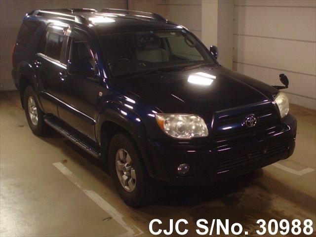 Toyota / Hilux Surf/ 4Runner 2006 2.7 Petrol