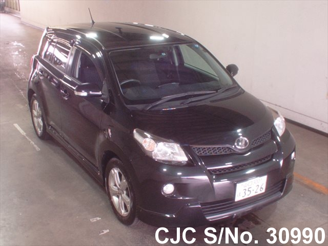 Toyota / IST 2009 1.5 Petrol