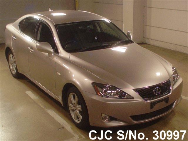 Lexus / IS 250 2007 2.5 Petrol