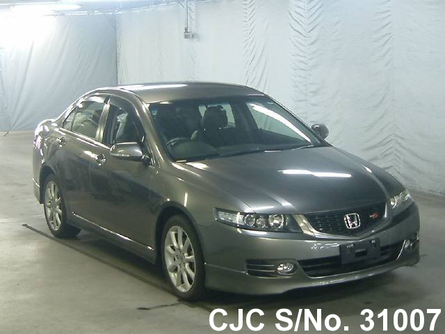 Honda / Accord 2007 2.4 Petrol