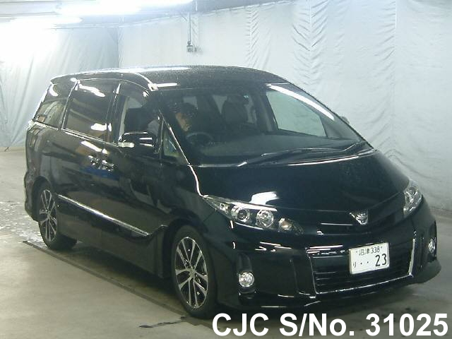 Toyota / Estima 2015 2.4 Petrol