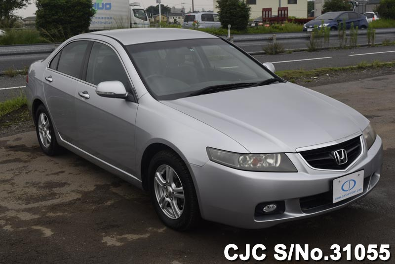 Honda / Accord 2002 2.0 Petrol