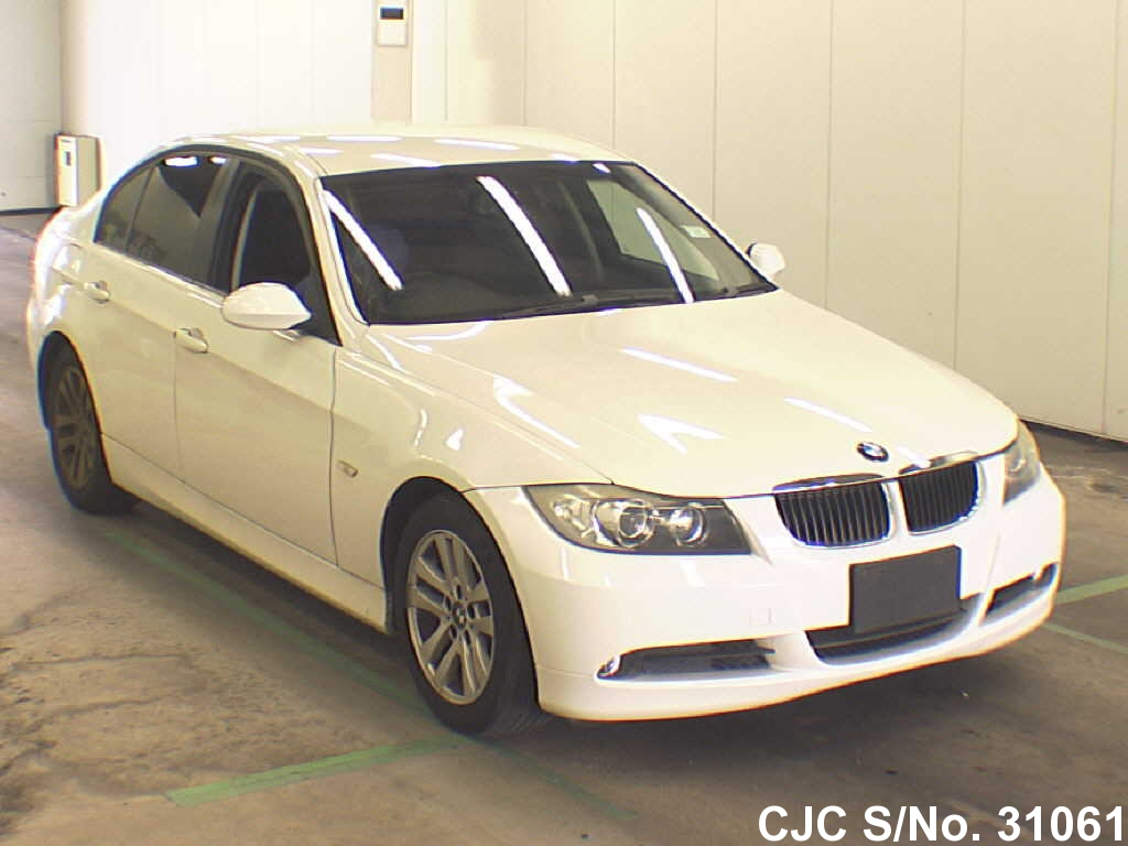 BMW / 3 Series 2007 2.0 Petrol