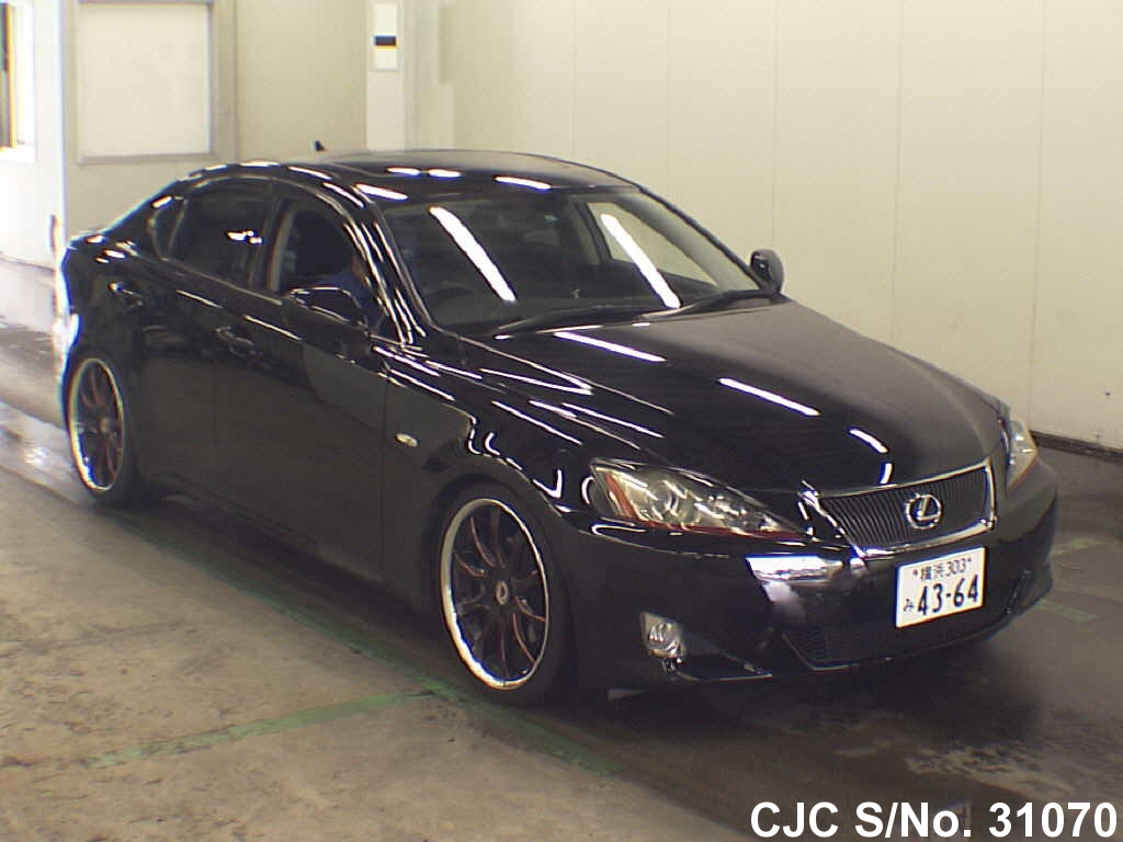 Lexus / IS 250 2006 2.5 Petrol