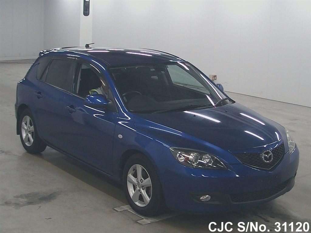 Mazda / Axela 2006 1.5 Petrol