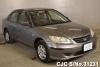 2005 Honda / Civic Ferio ET2