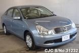 Nissan / Bluebird Sylphy 2007 1.5 Petrol
